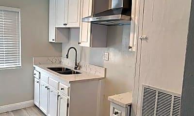 Kitchen, 703 W 79th St, 1