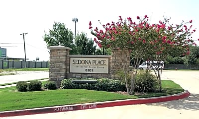 Sedona Place Senior Living, 1