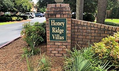 Honey Ridge Villas, 1