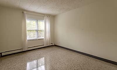 Living Room, 2439 Holmes St, 2