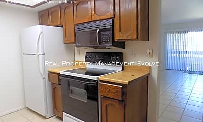 Kitchen, 3131 W Cochise Dr - 113, 1