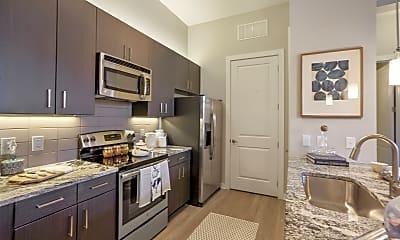 Kitchen, Wren Northlake, 1