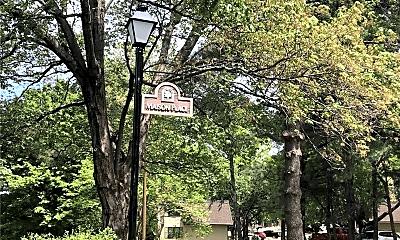 Community Signage, 123 Maison Pl NW, 2