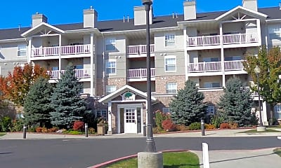 River Oaks Apartments and Suites, 0