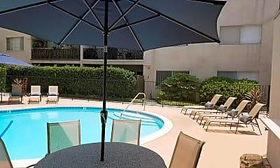 Pool, 10200 De Soto Avenue, 2