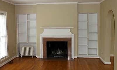 Living Room, 377 Rivard Blvd, 1