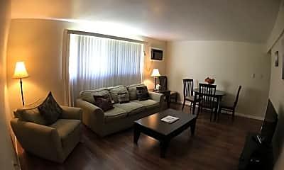 Living Room, 420 E Wheeling St, 0