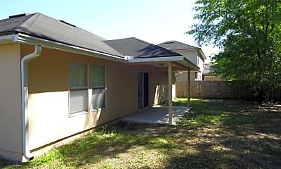 Building, 2394 Eisner Drive, 2