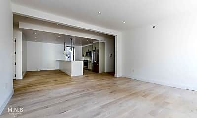 Living Room, 230 W 97th St 7-B, 0