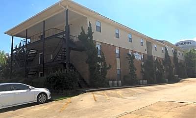Tiger Terrace Apartments, 0