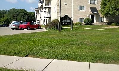 Cherrywood Apartments, 1