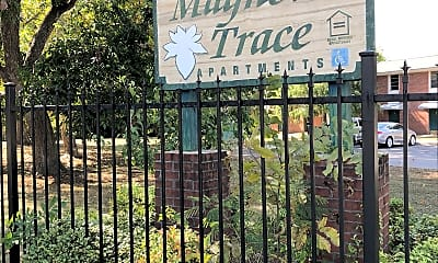 Magnolia Trace Apartment Homes, 1