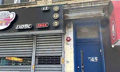 Community Signage, 745 Newark Ave 2ND, 0