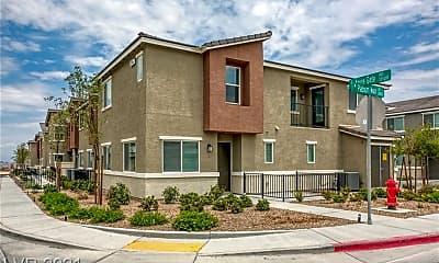 Building, 12146 Azure Gate Rd 4, 1