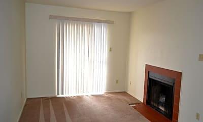 Living Room, 1107 Verde Dr 25, 0