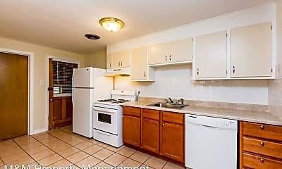 Kitchen, 400 N Marion St, 0