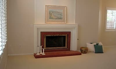 Living Room, 28706 Bridge Water Ln, 1