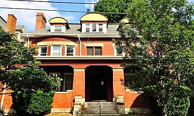 Building, 351 S Fairmount St, 0