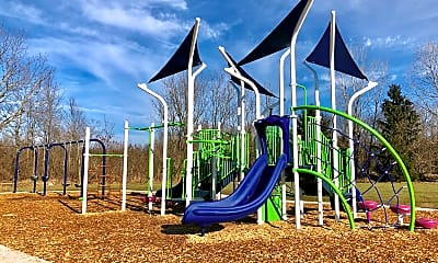 Playground, Pavilion Estates, 2