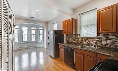 Kitchen, 4031 Green St B, 0