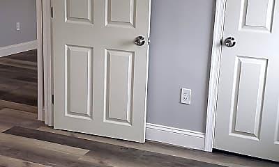 Bedroom, 103 Limestone St, 1