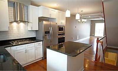 Kitchen, 605 S Macon St., 0