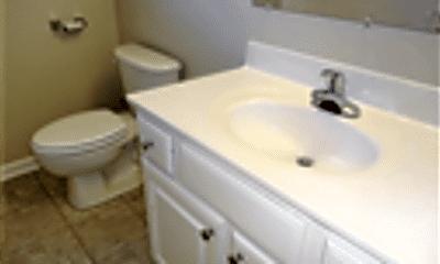 Bathroom, 1 Kojak Court, 2