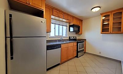 Kitchen, 22 Arch Street, 0