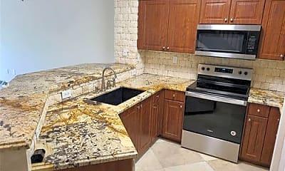 Kitchen, 1725 SW 81st Way, 1
