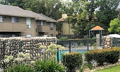 Ashley Park Apartments, 2