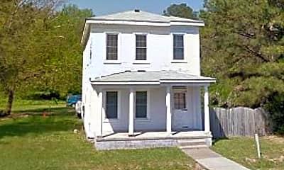 Building, 10430 Greenwood Rd, 1