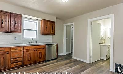Kitchen, 126 Carroll St, 1