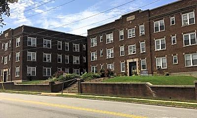 Gray Court, 2