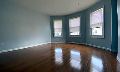 Living Room, 40 Lawrence St, 1