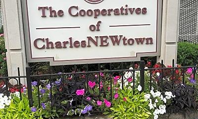 Charlesnewtown, 1