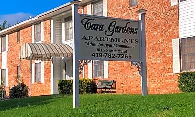 Tara Garden Apts, 1