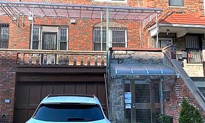 Building, 51-10 Van Horn St 3RD, 0