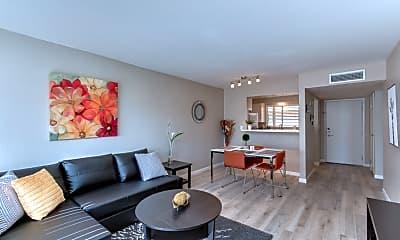 Living Room, 4630 N 68th St 221, 0