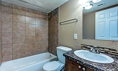 Bathroom, Foothills Acres, 2