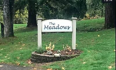 Community Signage, 5928 160th Court NE, 0