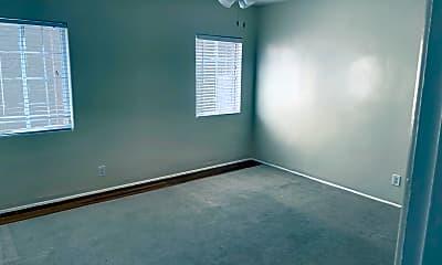 Bedroom, 324 S Spalding Dr, 1