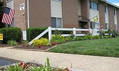 Building, Indian River Apartments and Townhomes, 1