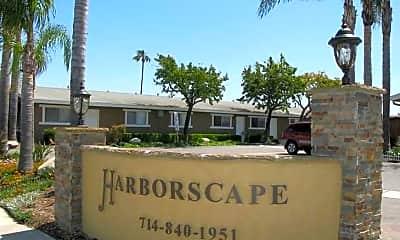 Harborscape, 1