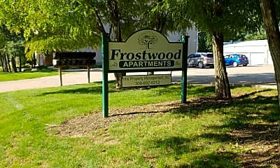 Frostwood Apartments, 1