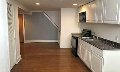 Kitchen, 464 Natchez St, 0