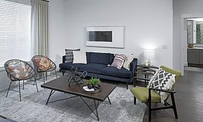 Living Room, 6313 S MoPac Expy, 1