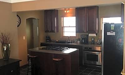 Kitchen, 6015 Elliot Ave, 1
