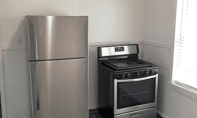 Kitchen, 320 E 36th St, 1