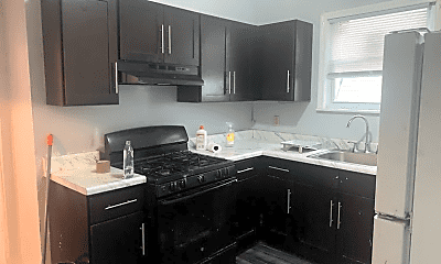 Kitchen, 291 S 11th St, 0