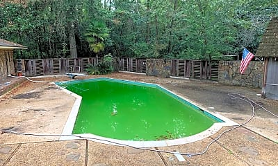 Pool, 246 S McGregor Ave, 1